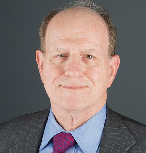 James M. Rabb, MD