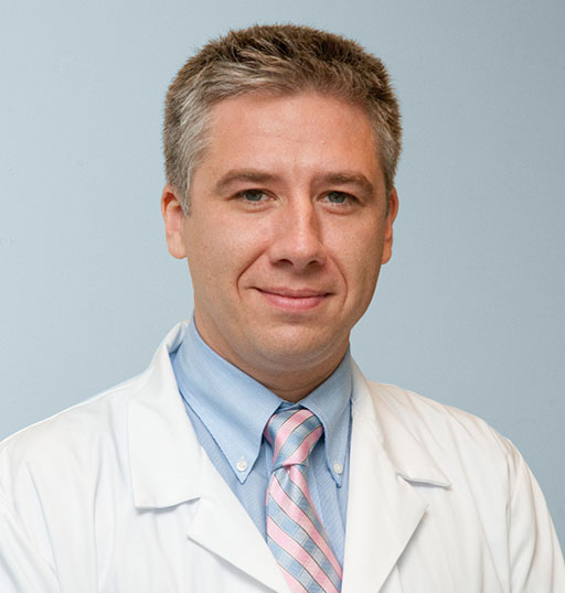 Jeffrey A. Barnes, MD, PhD