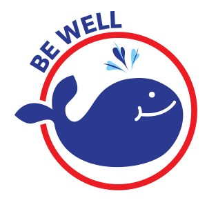 NCH-Pediatric-Council-Whale+BE WELL