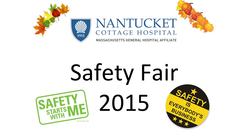 safety fair blog post
