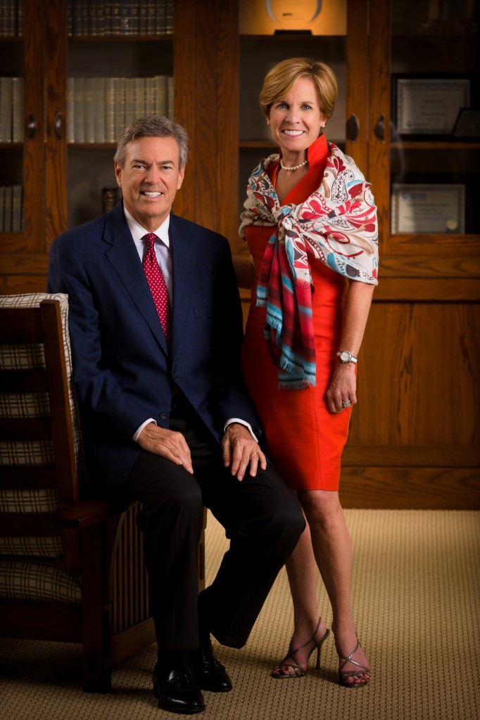 Jim & Maureen Hackett