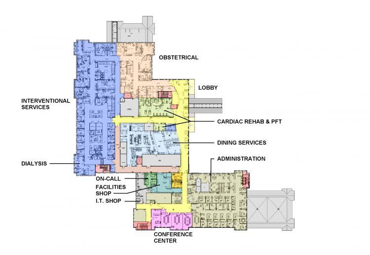 Floor 2 - 11.14.16