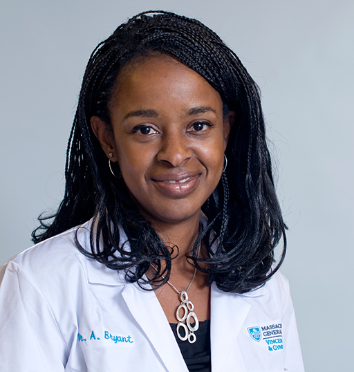 Allison Bryant-Mantha, MD, MPH