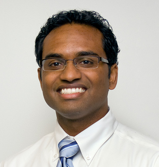 Anand Prabhakar, MD