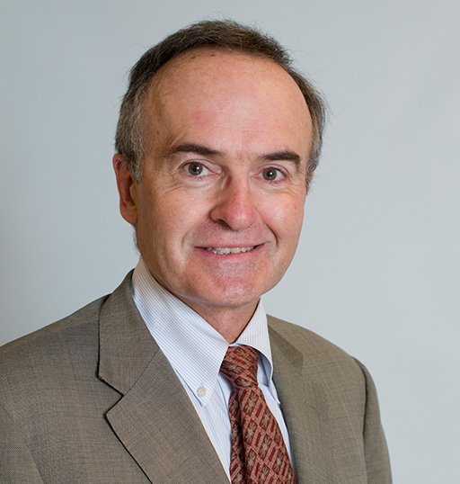 Daniel Townsend, MD