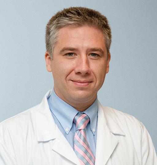Jeffrey A. Barnes, MD, PhD