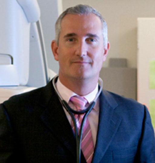 Joseph M. Garasic, MD