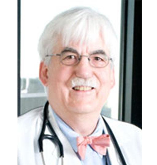 R. Frederic Knauft, MD