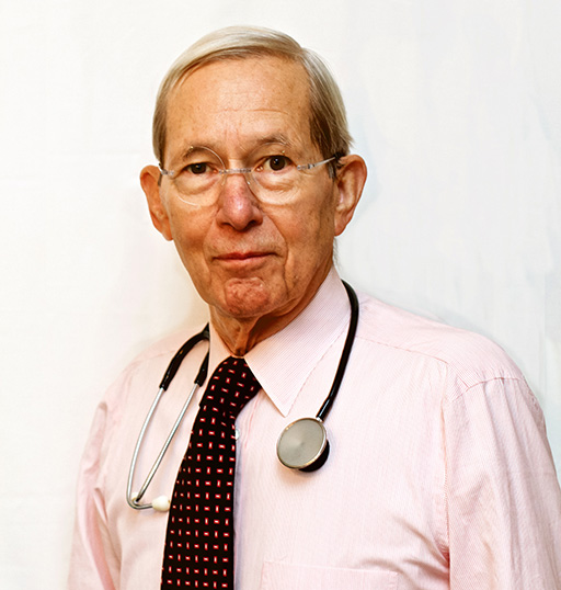 Francis M. Weld, MD