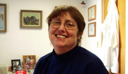 Jane-Bonvini