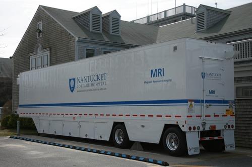 MRI-equipment