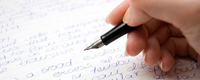 pen-writing-comments