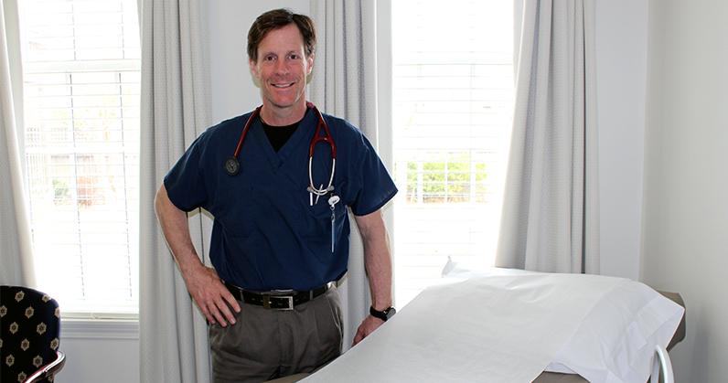 Dr. Thomas Whelan blog