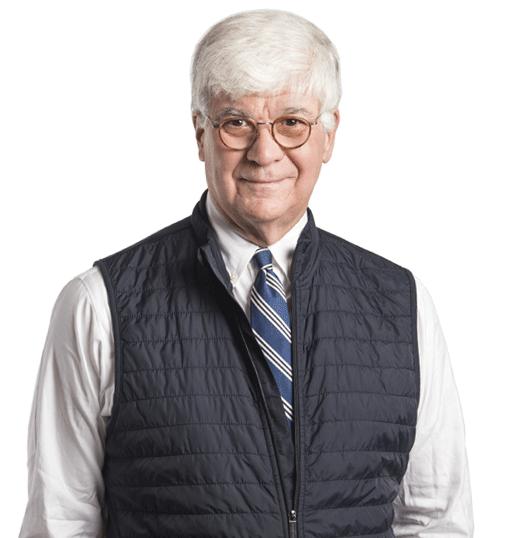 John F. D'Avella, MD, FASN